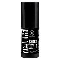Средство для снятия гель-лака TF Cosmetics Smart Remover 12 мл