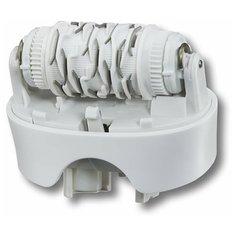 Эпилирующая головка для эпилятора Braun, white, 28 пинц
