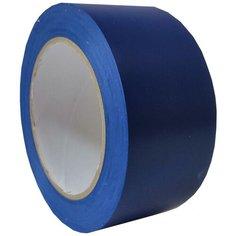 Лента для разметки пола Globe 2535, синяя, 50мм*33м