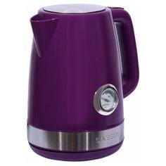 Чайник Oursson EK1716P, фиолетовый