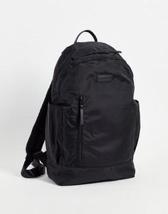 Узкий рюкзак Consigned-Черный цвет