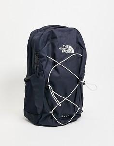 Темно-синий рюкзак The North Face Jester