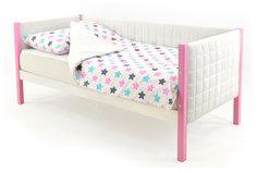 Кровать-тахта детская мягкая Svogen Hoff
