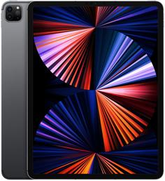 Планшет Apple iPad Pro 12.9 (2021) 2TB Wi-Fi+Cellular Space Grey (MHRD3RU/A)