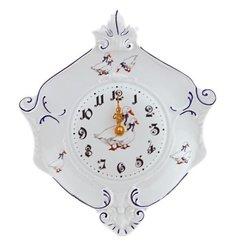 Часы настенные Leander Мэри-Энн Кантри, гербовые, 27 см