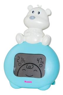 Термометр и гигрометр Ramili Baby для детской комнаты