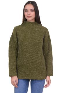 Свитер женский Baon B139573 зеленый L