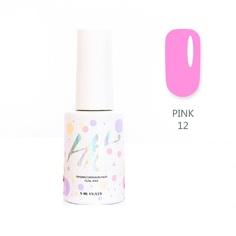 Гель-лак HIT Gel Pink №12
