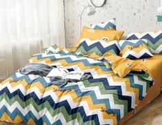 Комплект постельного белья Sleeping Place302П_145_50_Семейный