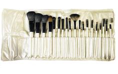 Профессиональный набор кистей для макияжа из натурального ворса. 19 шт. Make up Brush
