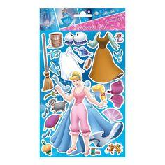 Настольные игры Disney Магнитная игра Принцесса Disney с маркировкой Disney 291394