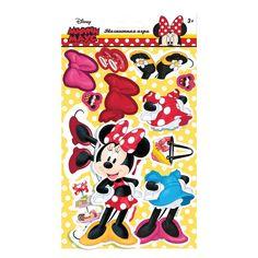 Магнитная игра Disney Минни Маус с маркировкой Disney 291391