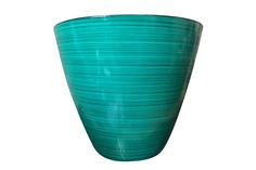 Горшок Репка H142s Капсула зеленый 6.8 л