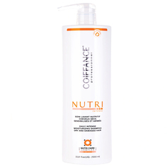 Восстанавливающий шампунь COIFFANCE для сухих, ослаб. и повреж. волос (без сульфатов)