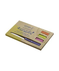 Набор столовых ножей Opinel POP N°125 , 001532