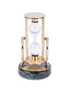 Песочные настольные часы на 3 минуты Luxury Gift