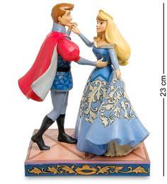 Фигурка декоративная Disney, Аврора и Принц, 23 см