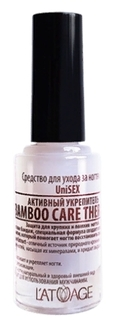 Средство для ногтей Latuage BAMBOO CARE THERAPY