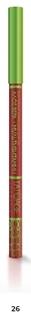 Контурный карандаш для губ Latuage №26