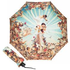 Зонт женский Jean Paul Gaultier 757-OC Cupidon
