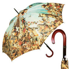Зонт женский Jean Paul Gaultier 756-LA Cupidon
