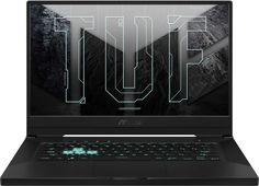 Ноутбук ASUS TUF Gaming FX516PC-HN064 Grey (90NR05U1-M02170)