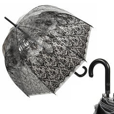 Зонт женский Jean Paul Gaultier 878-LM Transparent