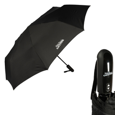Зонт мужской Jean Paul Gaultier 180-OC Noir