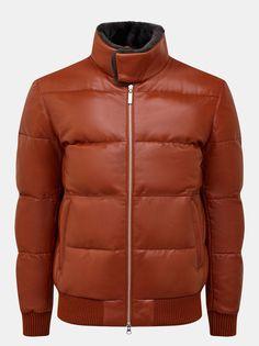 Ritter Кожаная куртка