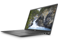 Ноутбук Dell Vostro 5502 Grey 5502-5255 (Intel Core i5 1135G7 2.4 Ghz/8192Mb/512Gb SSD/nVidia GeForce MX330 2048Mb/Wi-Fi/Bluetooth/Cam/15.6/1920x1080/Linux)
