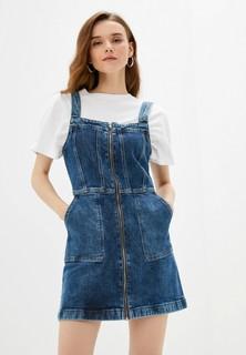 Платье джинсовое Tiffosi