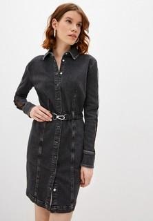 Платье джинсовое Patrizia Pepe