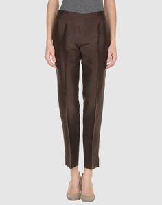 Классические брюки Diana Gallesi