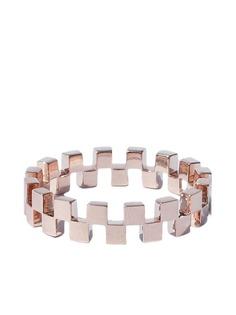 KATKIM кольцо Anerise из розового золота