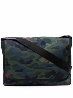 PS Paul Smith сумка для ноутбука с камуфляжным принтом