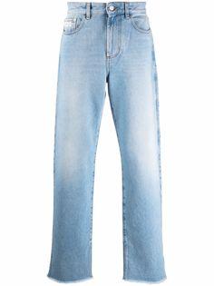 Gcds широкие джинсы