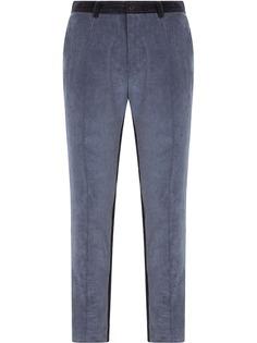 Dolce & Gabbana вельветовые брюки