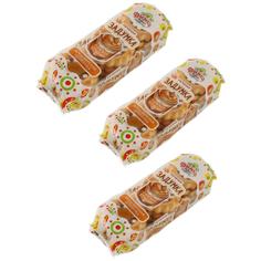 Печенье Дымка Задумка крем вареная сгущенка, 200 г, 3 шт