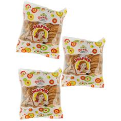 Печенье Дымка Мария затяжное, 300 г, 3 шт