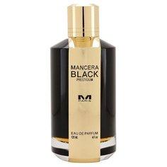 Парфюмерная вода Mancera Black Prestigium, 120 мл