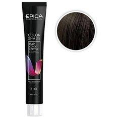 EPICA Professional Color Shade крем-краска для волос, 5.07 светлый шатен шоколад холодный, 100 мл