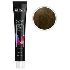 EPICA Professional Color Shade крем-краска для волос, 6.34 темно-русый золотисто-медный, 100 мл