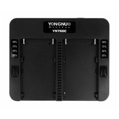 Зарядное устройство YongNuo YN750C