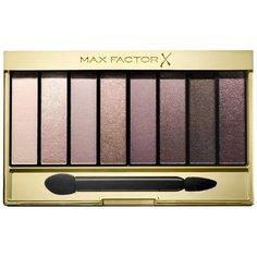 Max Factor Палетка теней Masterpiece Nude Palette 03 Rose nudes