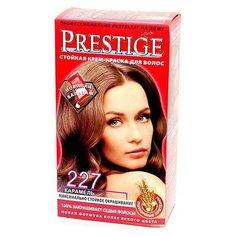 VIPs Prestige Бриллиантовый блеск стойкая крем-краска для волос, 227 - карамель