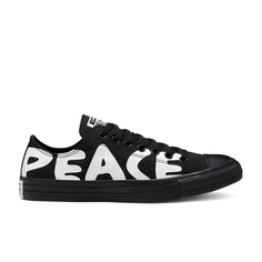 Converse Chuck Taylor All Star Peace Low Top