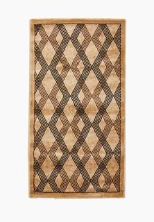 Ковер коричневый 100 x 150 арт. УКВ-0645 Kamalak tekstil