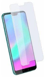 Защитное стекло (без рамки) Full Glue для Huawei Honor 10, прозрачное Inaks