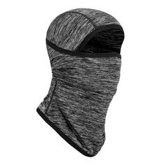Балаклава подшлемник пылезащищающий, цвет серый, BroBobber BR-BALA-01