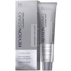 Краска для волос Revlon Professional Revlonissimo Colorsmetique Color & Care, 9.23